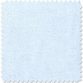 Cuddle Light Blue Fabric
