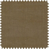 Dark Chocolate Corduroy Fabric