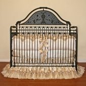 Decadence Crib Bedding