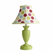 Discoteque Childtop Urn Lamp