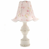Dusk Lisette Bella Medium Pedestal Lamp