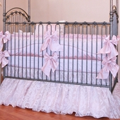 Enchantment Crib Bedding