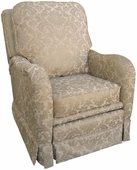Firenze Adult Kensington Recliner - Foam or Down