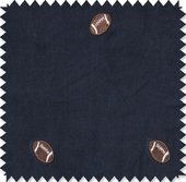 Football Corduroy Fabric