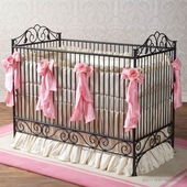 Girls' Cribs