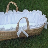 Grace Moses Basket