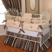 Grant Crib Bedding