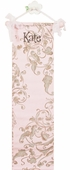 Gray Lavish Canvas Growth Chart