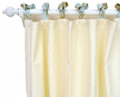 Gypsy Baby Curtain Panel Set