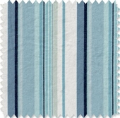 Hampton Stripe Fabric