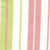 Happy Stripe Fabric