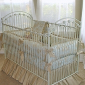 Harrison Crib Bedding