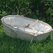 Harrison Moses Basket