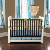 Hayden 4-Piece Crib Bedding Set