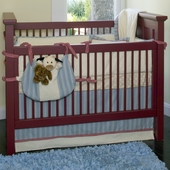 Henry Crib Bedding
