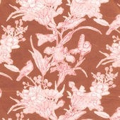 Honey Anouk Fabric