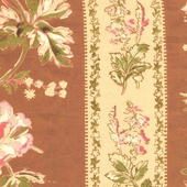 Honey Hortense Fabric