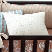 Honey Marcel Decorative Boudoir Pillow