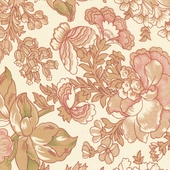 Honey Marpessa Fabric