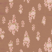Honey Nadege Fabric