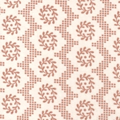 Honey Violine Fabric