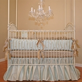 Hudson Crib Bedding