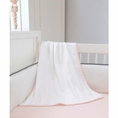 Innocence Crib Blanket