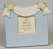 It's a Boy Picture Frame