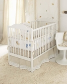 Itsazoo 3-Piece Crib Bedding Set