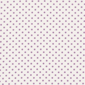 Itsy Bitsy Dots in Lilac Fabric