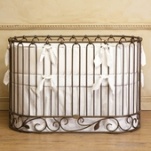 J'adore Cradle to Crib - Venetian Gold