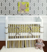 Jacks Crib Bedding Set