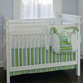 Jamie Crib Bedding