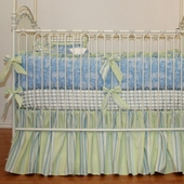 Jesse Crib Bedding