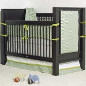 Kendall Crib Bedding