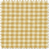 Khaki Check Fabric