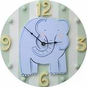 Kids' Clocks