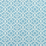 Lattice in Ocean Fabric