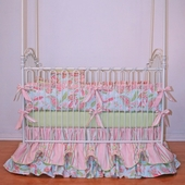 Leecy Crib Bedding