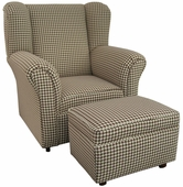 Lexington Child Wingback Chair