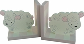 Little Lamb Bookends