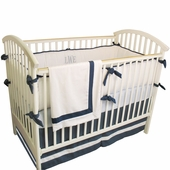 Luke Crib Bedding