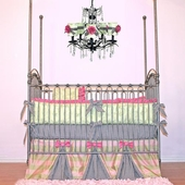 Mackenzie Crib Bedding