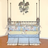 Madagascar Crib Bedding