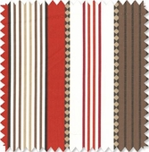 Maxwell Stripe Fabric