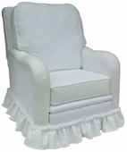 Nantucket Adult Kensington Recliner Chair - Foam or Down