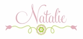 Natalie's Custom Personalized Wall Decal