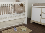 Natural Crib Bedding