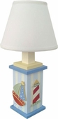 Nautical Table Lamp