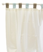 Ocean Avenue Curtain Panel Set